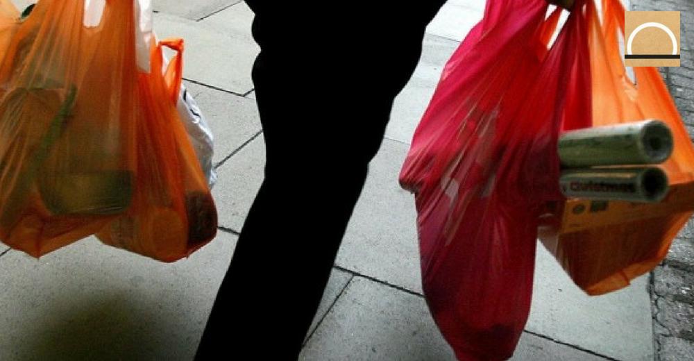 #YoUsoMiBolsa: La campaña contra  las bolsas de plástico empezará el próximo 2 de julio