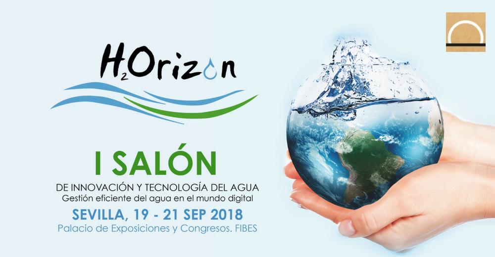 H2Orizon se realizará en Sevilla en Septiembre