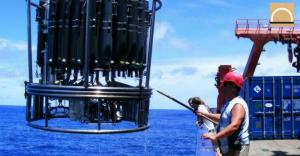 El calentamiento global contribuye a la pérdida de oxígeno en el agua
