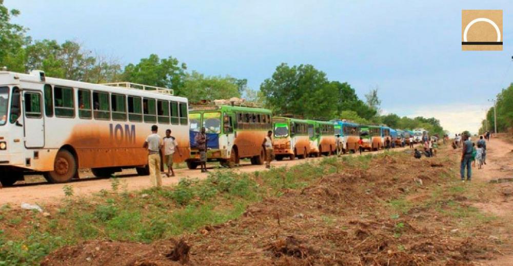 La UE destina 2 millones de euros para asistencia en las inundaciones en Etiopía