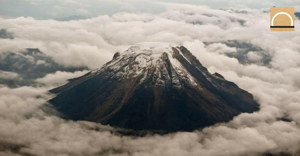 Alertan sobre el acelerado deshielo de los glaciares en Colombia