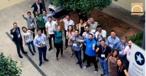Hidraqua mentoriza a empresas españolas para mitigar el cambio climático
