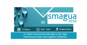 El riego será uno de los ejes de SMAGUA 2019