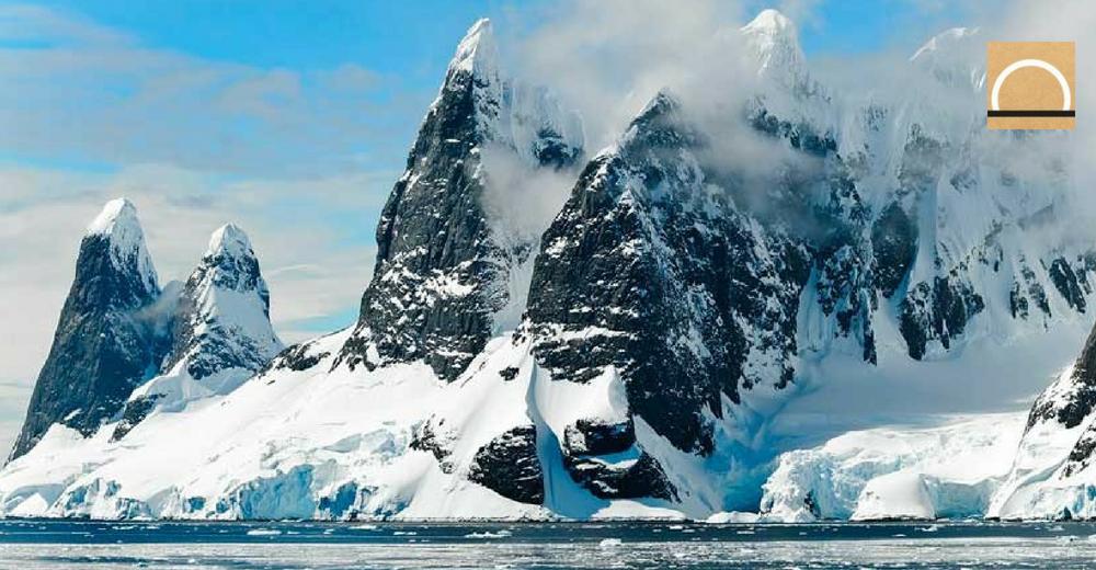 Un estudio ayudará a predecir las tasas de deshielo glaciar en Groenlandia