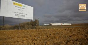 El Gobierno paralizó la construcción de un almacén de residuos nucleares