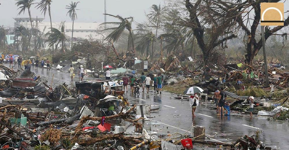 Alertan sobre episodios meteorológicos extremos a causa del cambio climático