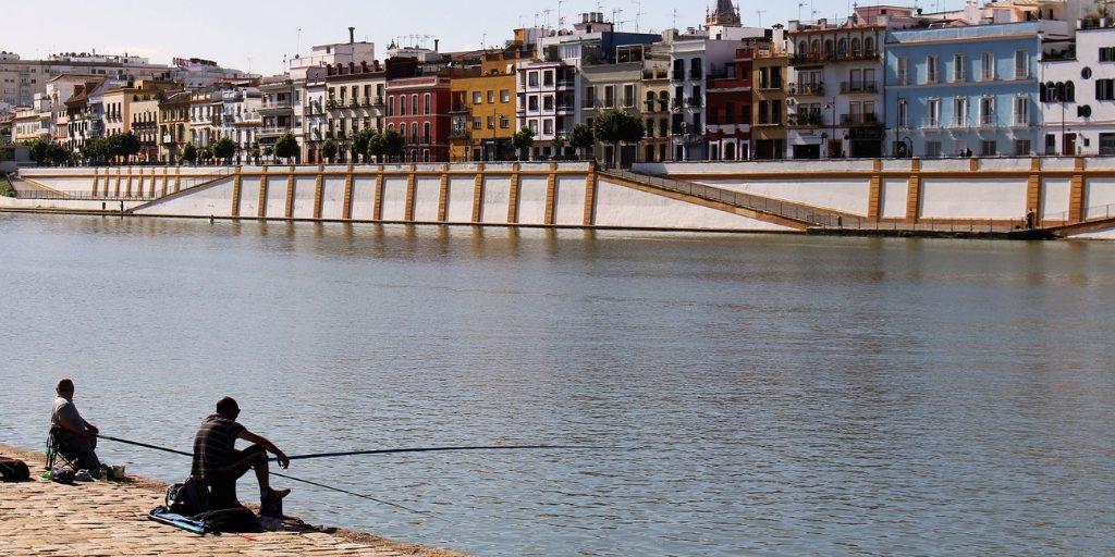 Los efectos beneficiosos de contar con ríos vivos y saludables