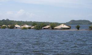 Aumenta la frecuencia de las inundaciones en el Amazonas