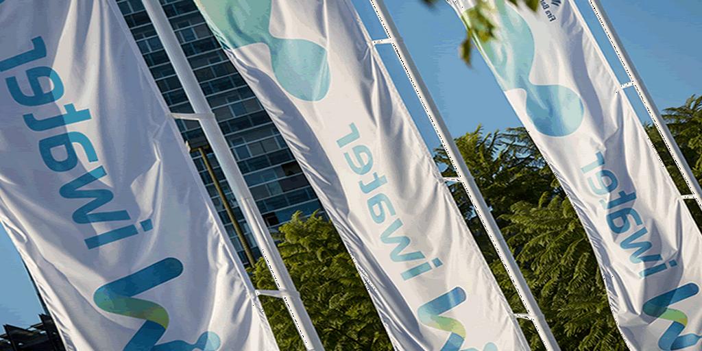 Iwater busca los mejores proyectos de innovación y soluciones tecnológicas
