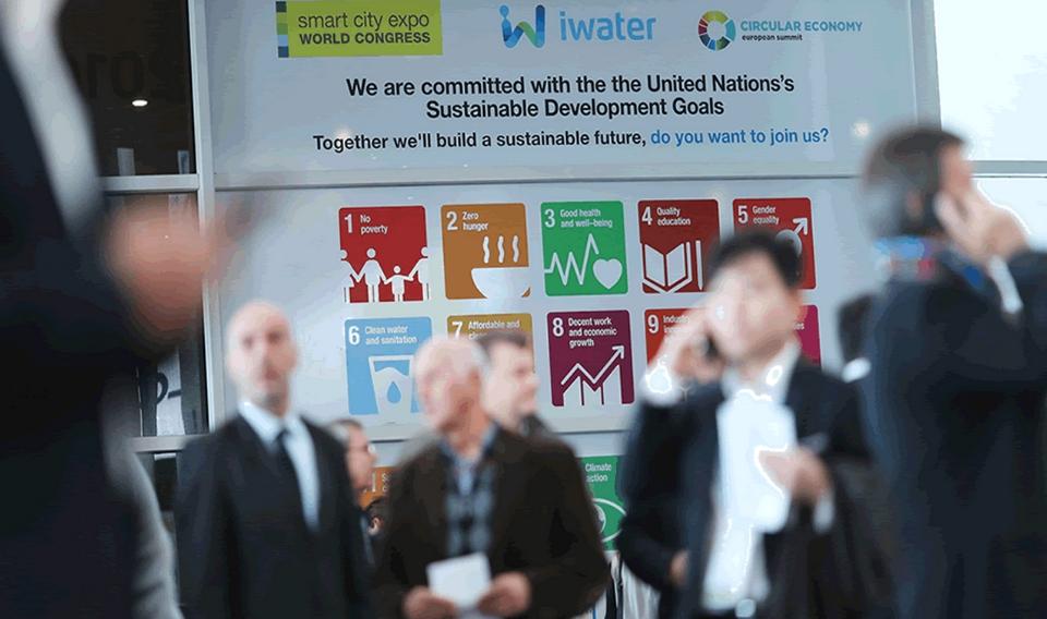 Iwater 2018 acogerá la celebración del 9º Foro de la Economía del Agua