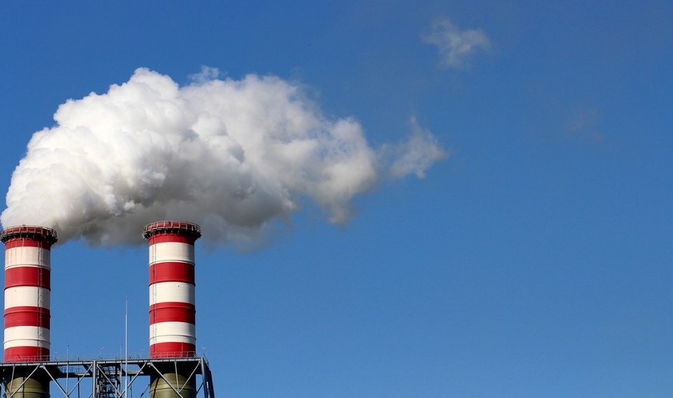 Más del 90% de los niños respira aire tóxico