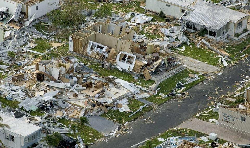 Las pérdidas económicas ocasionadas por los desastres naturales crecen en un 151%