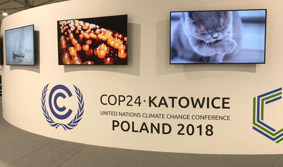 Comienza la COP24: el Acuerdo de París está en juego