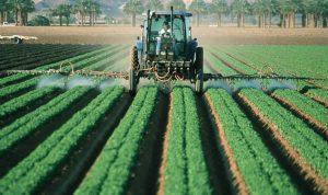 Bruselas advierte a España sobre la contaminación por nitratos
