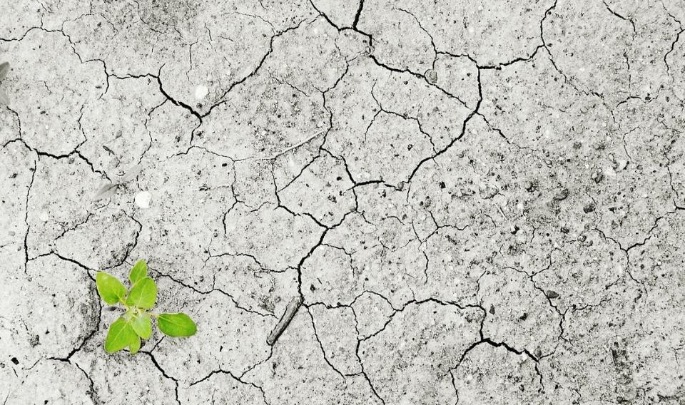 Los europeos del sur, más preocupados por el cambio climático