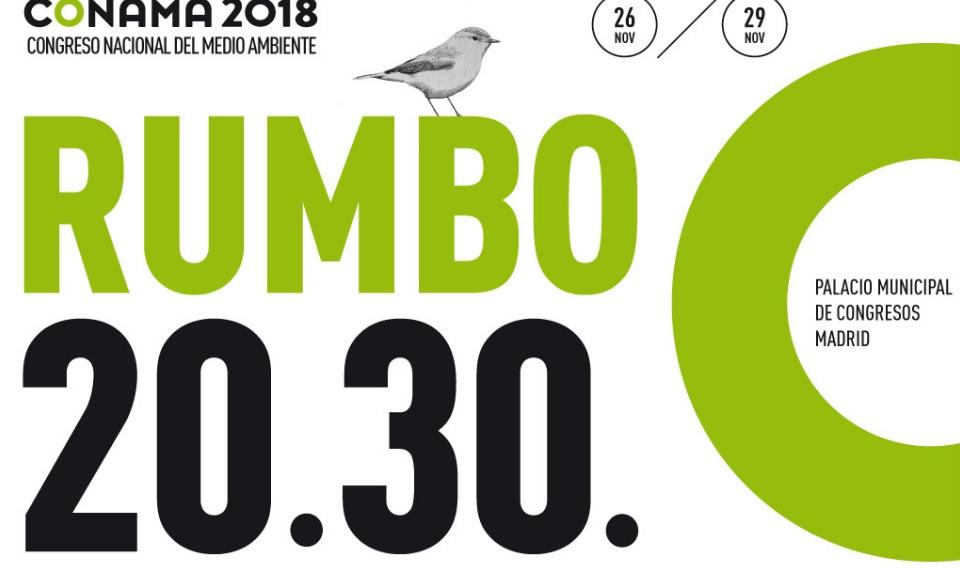 'Rumbo 20.30' impulsa la transformación hacia una economía circular