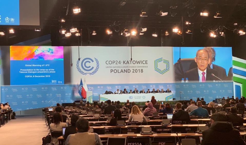 La COP24 de Katowice afronta su fase final sin acuerdo