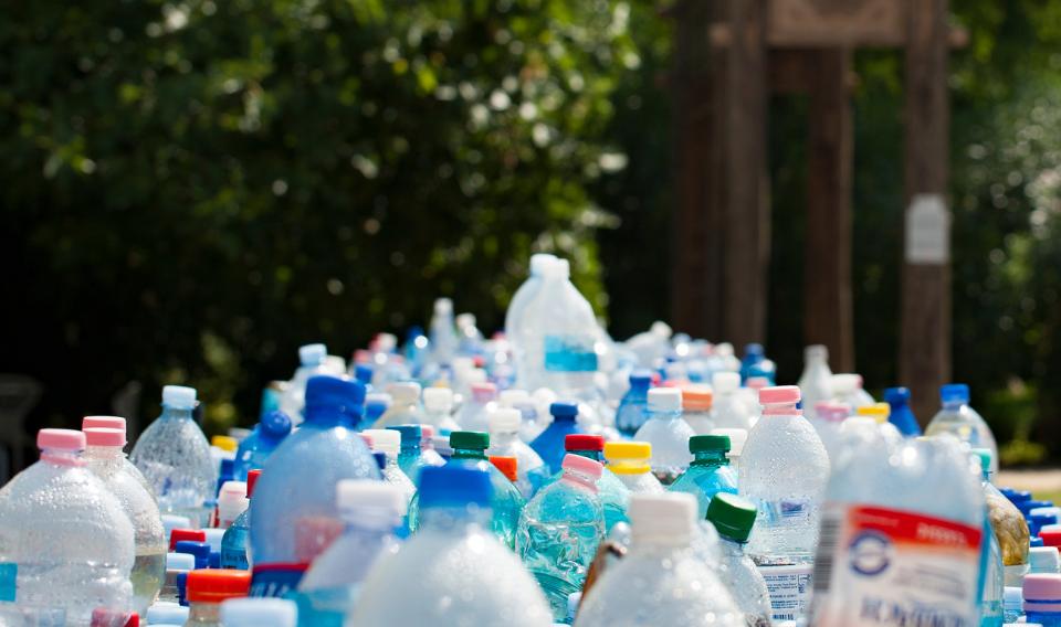 Europa está decidida a acabar con los plásticos de un solo uso