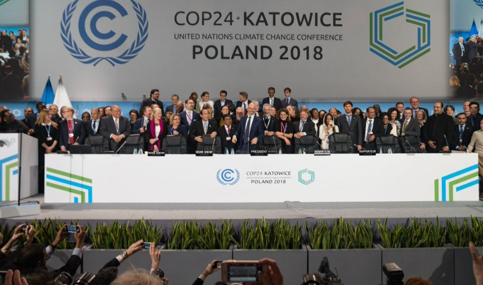 Los países logran un acuerdo para aplicar el Acuerdo de París