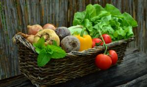 El 70% de la huella hídrica está relacionada con la producción de alimentos