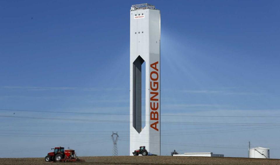 Abengoa construirá la mayor desaladora de ósmosis inversa de Arabia Saudí