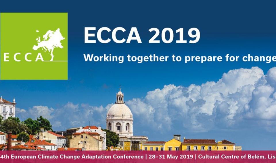 Lisboa acogerá el próximo Congreso Europeo de Adaptación al Cambio Climático