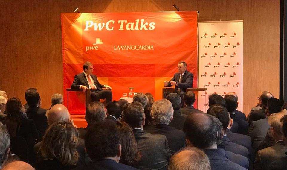 Ángel Simón: «La colaboración público-privada es el modelo que ofrece un resultado más eficiente»