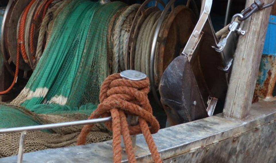 Sin solución a la sobrepesca en el Mediterráneo