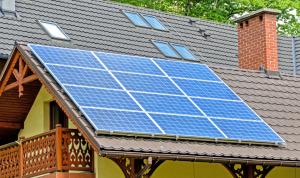 El almacenamiento de energía solar térmica podría sustituir a la calefacción de gas