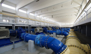 Aqualia logra dos nuevos contratos en Emiratos Árabes