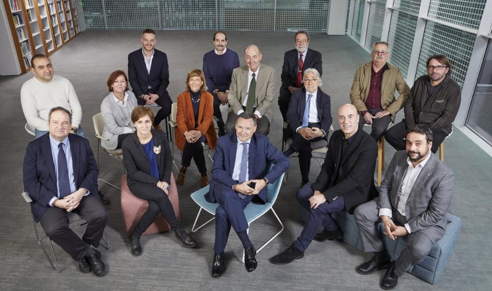 Agbar constituye un Consejo Asesor de Participación, Transparencia y Acción Social
