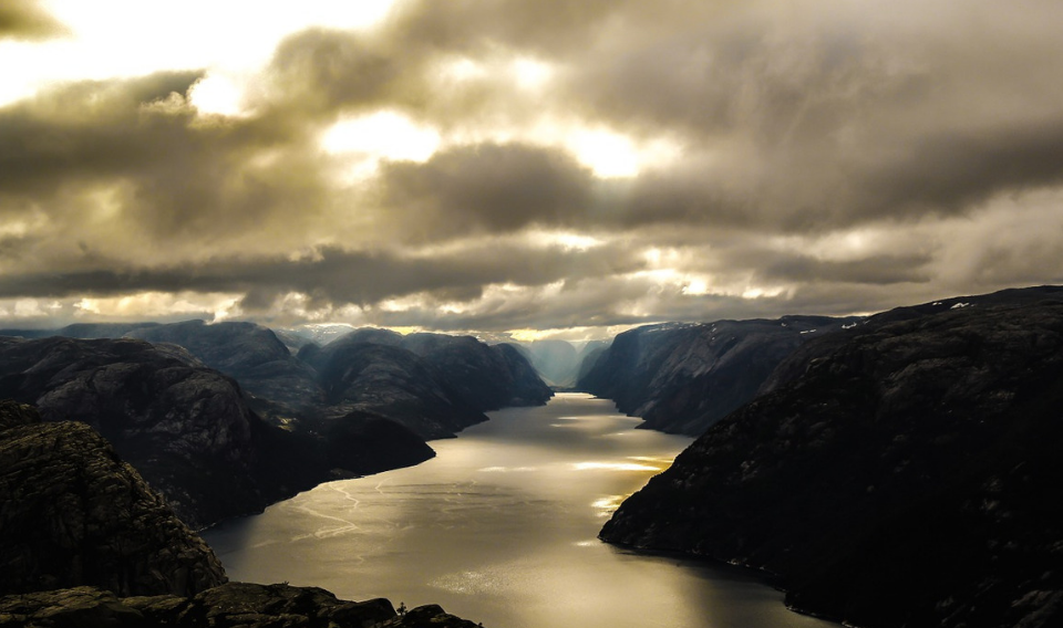 Los países nórdicos se unen para liderar la lucha contra el cambio climático