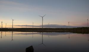 Suecia construye el mayor parque eólico terrestre de Europa