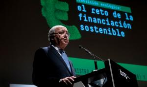 Lurent Fabius advierte sobre el retroceso en la lucha contra el cambio climático