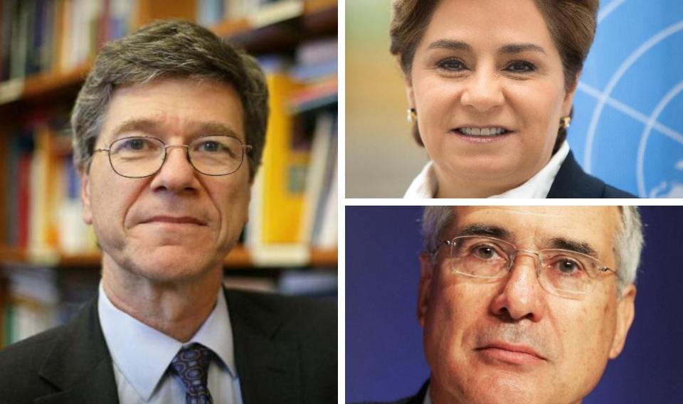 España reúne a los líderes contra el cambio climático