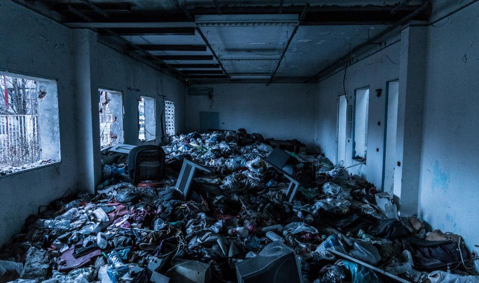 El 80% de los residuos electrónicos no se reciclan de forma efectiva