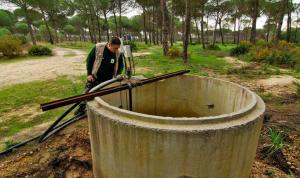 La UNESCO vigilará de cerca el uso del agua en Doñana