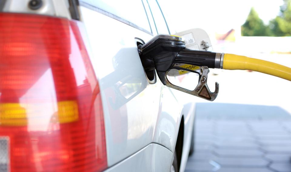 Baleares prohíbe la entrada de vehículos diésel en 2025