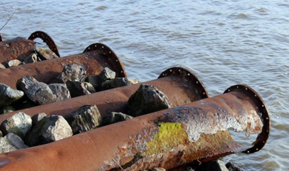 La CEu suspende a España en la aplicación de la Directiva Marco del Agua