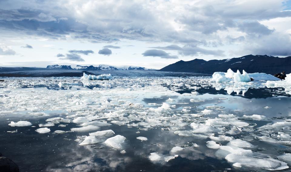 El aumento de la temperatura en el Ártico ya es inevitable