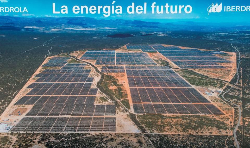 Extremadura acogerá el mayor parque solar fotovoltaico de Europa