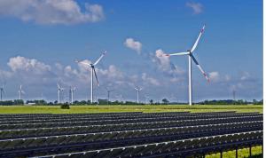 El plan de energía y clima de España es el único que aprueba en la UE