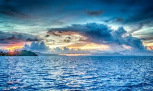 Los estados insulares se unen para luchar contra la contaminación química
