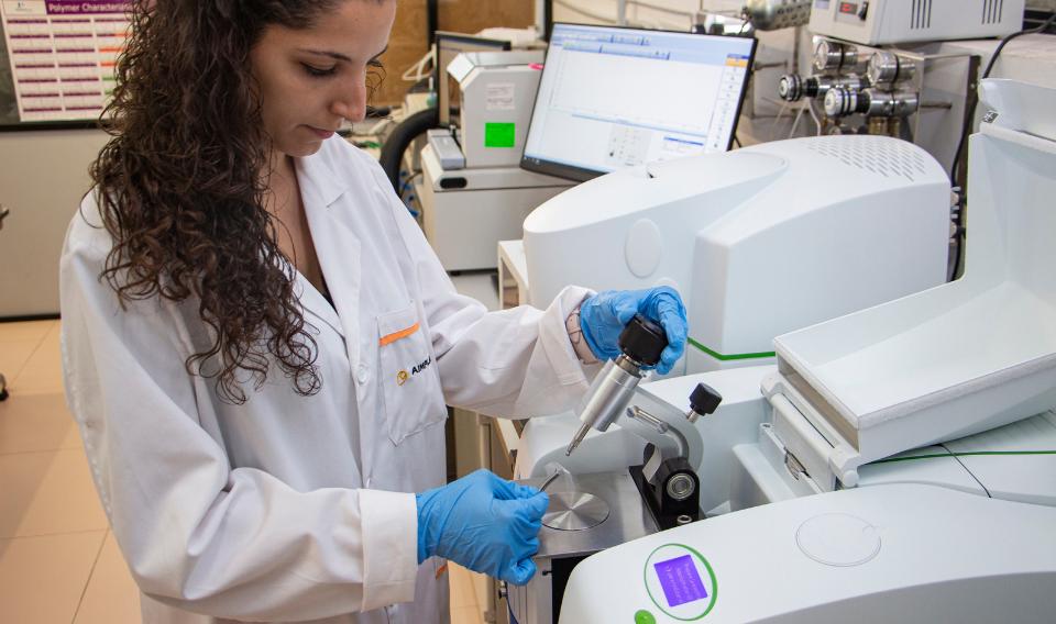 Nueva iniciativa para medir la presencia de microplásticos en aguas residuales