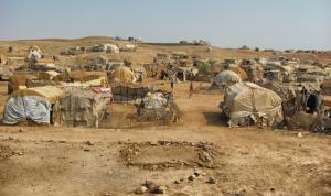 La sequía en el Cuerno de África hace peligrar la vida de 15 millones de personas