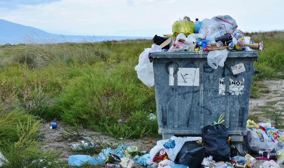 ¿Dónde termina el plástico que abandonamos?