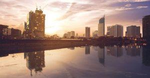El aumento del nivel de los océanos hace peligrar a las ciudades costeras