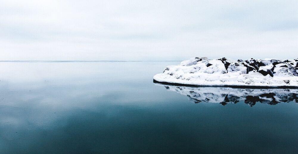 El deshielo avanza en la Antártida Oriental y aumenta la formación de lagos