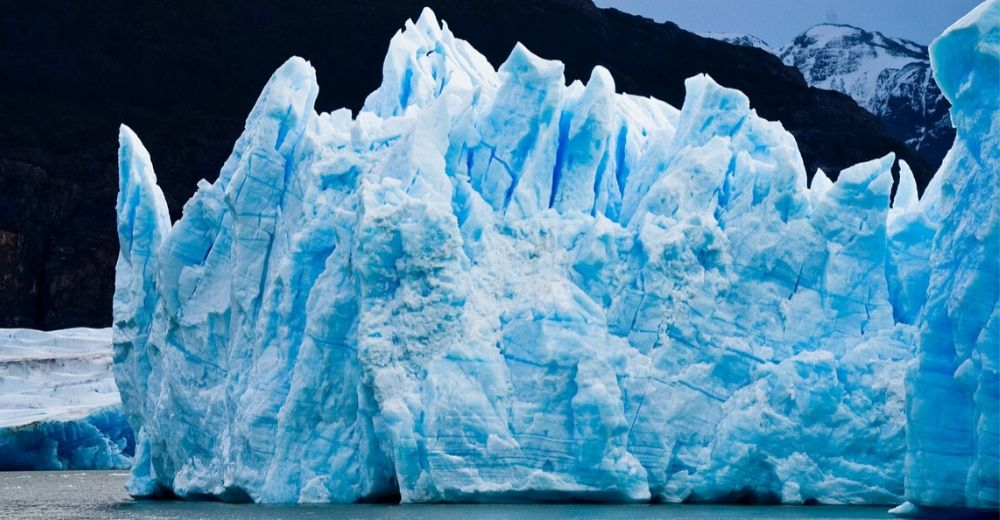 La importancia del hielo marino antártico para las glaciaciones globales
