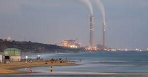 El Mediterráneo se calienta más rápido que el resto de zonas del mundo